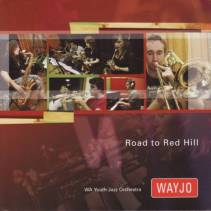 Road to Red Hill cover